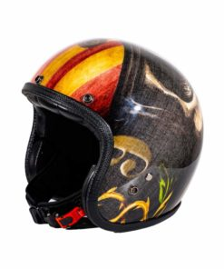 70's Helmets West Coast Icon