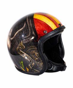 70's Helmets West Coast Icon - Profile