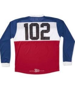 Fuel 102 Enduro Jersey - Back