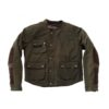 Fuel Division2 Jacket - Front