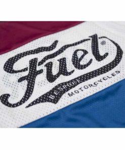 Fuel Enduro Jersey Dune - Logo