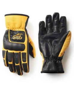 Fuel Moto X Gloves