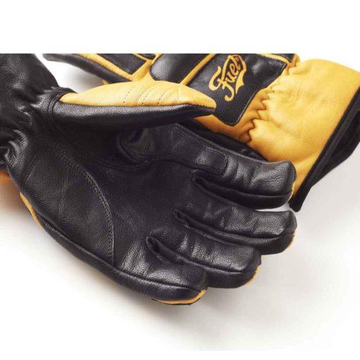 Fuel Moto X Gloves - Back