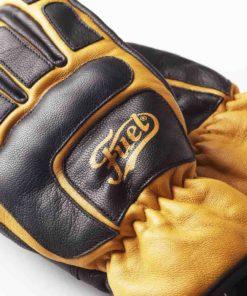 Fuel Moto X Gloves - Logo