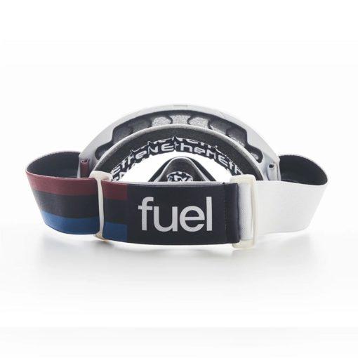 Fuel Rally Raid Goggles - Back