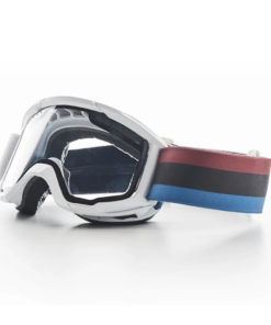 Fuel Rally Raid Goggles - Front
