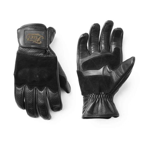 Fuel Rodeo Glove Black