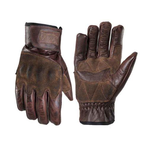 Fuel Rodeo Glove Brown
