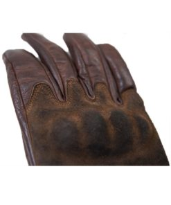 Fuel Rodeo Glove Brown - Details