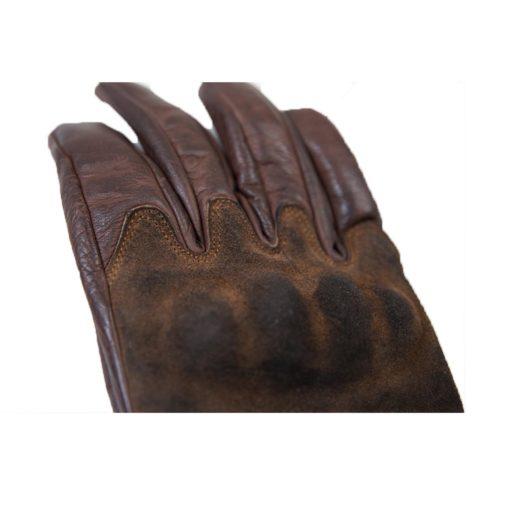 Fuel Rodeo Glove Brown - Details