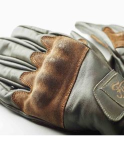 Fuel Rodeo Glove Olive - Details