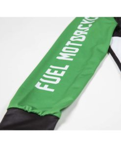 Fuel Turn Left Jersey - Sleeve