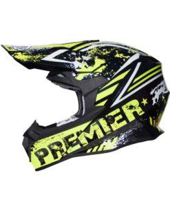 Premier Exige ZX Y - Profile