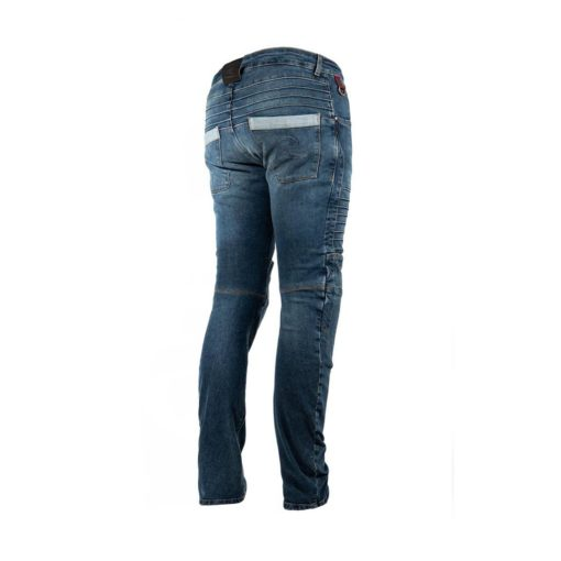 Racered Mens Trousers New Tuono - Back