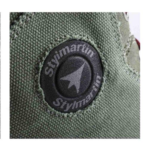 Stylmartin Arizona - Logo