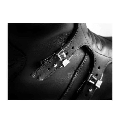 Stylmartin Continental Black - Belt