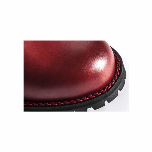 Stylmartin Continental Red - Details