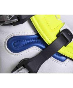 Stylmartin Impact Pro White Blue Fluo - Details