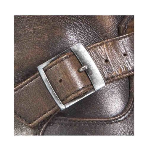Stylmartin Legend Brown - Belt Buckle