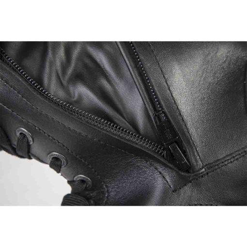 Stylmartin Yurok Black - Zip