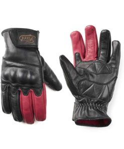 Victory Glove Black
