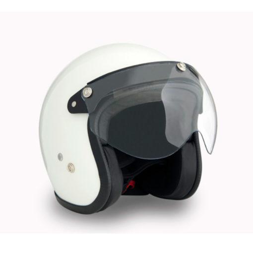 70's Helmets W Shield Clear
