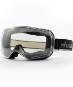 Ariete Feather Goggles Black