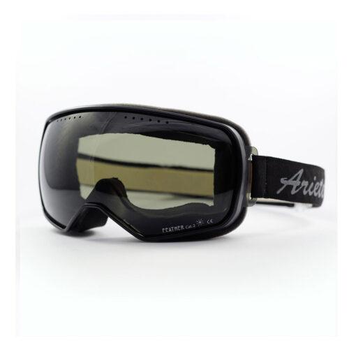Ariete Feather Lite Goggles Black