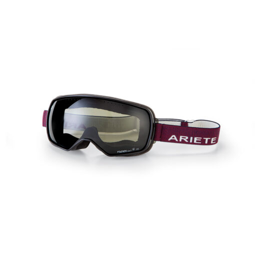 Ariete Feather Lite Goggles Brown