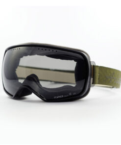 Ariete Feather Lite Goggles Green