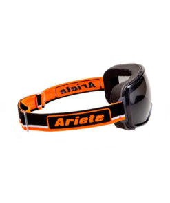 Ariete Feather Lite Goggles Orange - Side