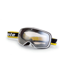 Ariete Feather Goggles Yellow Black