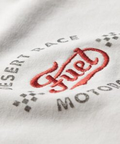 Fuel Checkers T-shirt - Logo