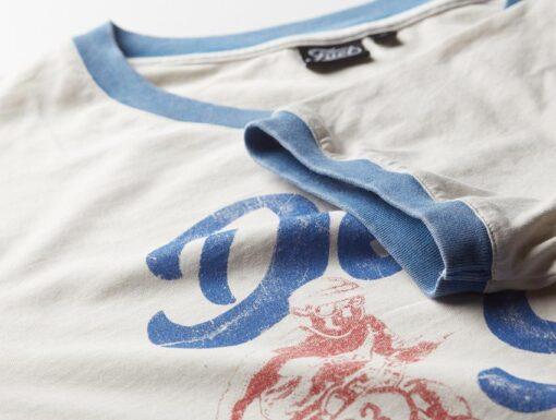 Fuel Desert Sled T-shirt - Details