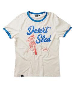 Fuel Desert Sled T-shirt - Front
