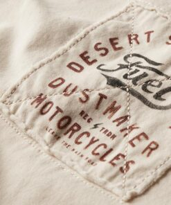 Fuel Dustmaker T-shirt - Details