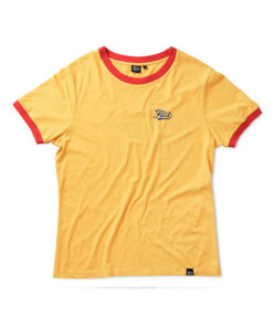Fuel Logo T-shirt - Front