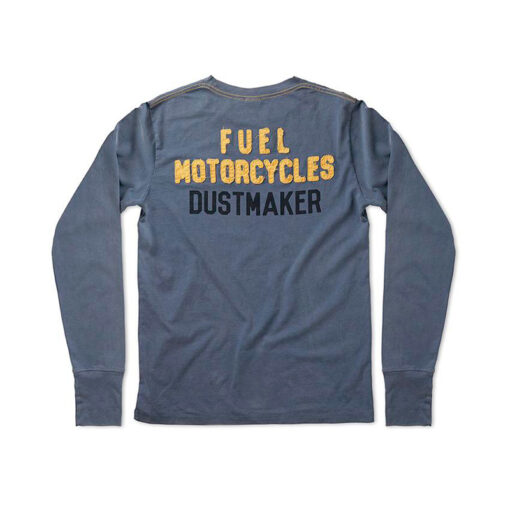 Fuel Sixtytwo Long Sleeve - Back