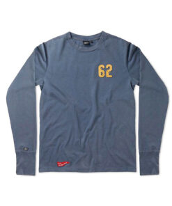 Fuel Sixtytwo Long Sleeve - Front