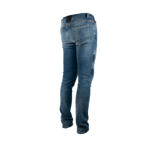 Racered Men's Trousers Nevada - Back Side