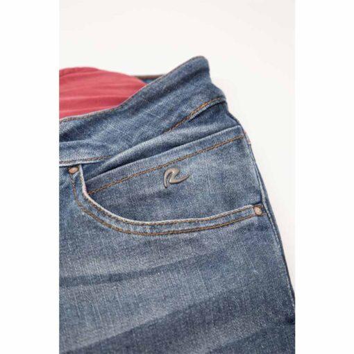 Racered Men's Trousers Nevada - Logo