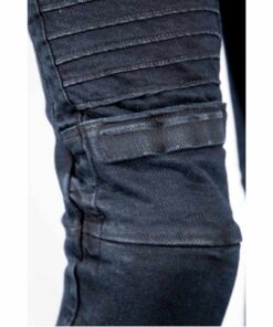 Racered Men's Trousers Tuono - Front Details