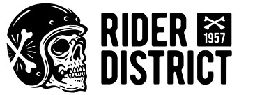 Rider District