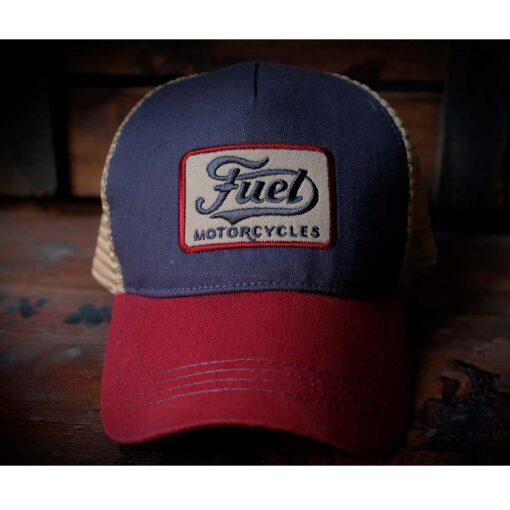 Fuel Cap Mechanic - Front