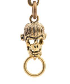70's Skull Rockabilly