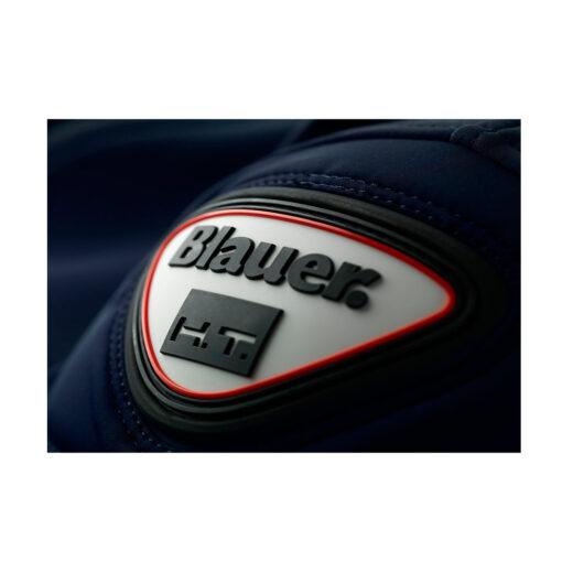 Blauer Easy Man 1.0 Jacket - Dark Blue Shoulder