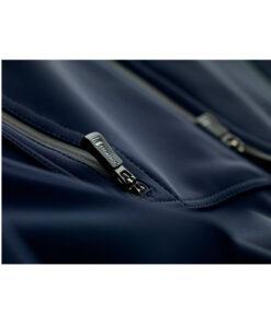 Blauer Easy Man 1.0 Jacket - Dark Blue Zip