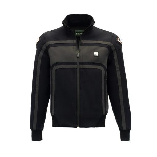 Blauer Easy Rider Jacket Black