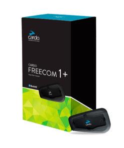 Cardo Freecom 1 + Headset