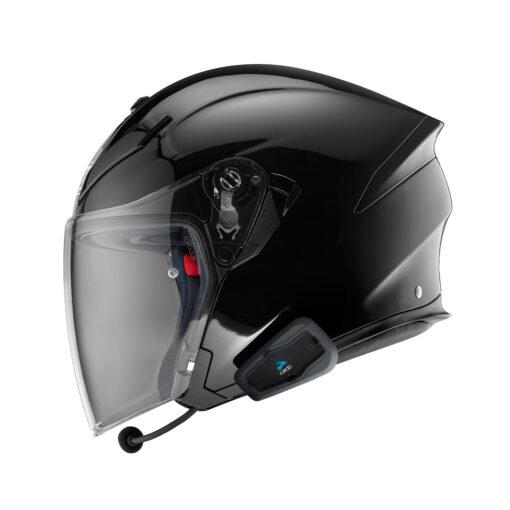 Cardo Freecom 1 + Headset Helmet